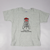 Childrens Frisco Water Tower T-Shirt Gray