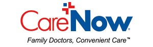 CareNow Logo TM