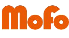 Museum of Folly (MoFo) logo
