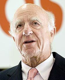don fisher, gap founder