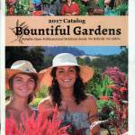 Bountiful Gardens, California, 8.25 x 10.25 in., 72 pp.