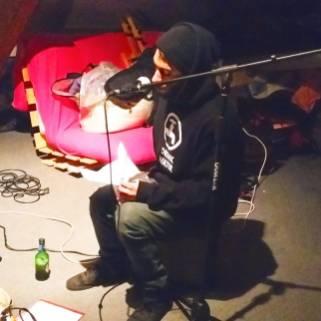 Captain singing blues 🎤🎵🎶🎼 #frisek #frisekteam #frisekband #rocknroll #rock #band #switzerland