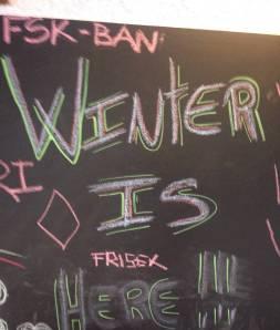 #winter is #frisek but not here...#frisekteam #snow #snowboard