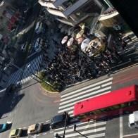 Petit samedi tranquille à Tokyo ...
