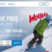 La FRISEK égérie du Magic Pass ? OUI MONSIEUR 😂👊🏻 #FRISEK #magicpass