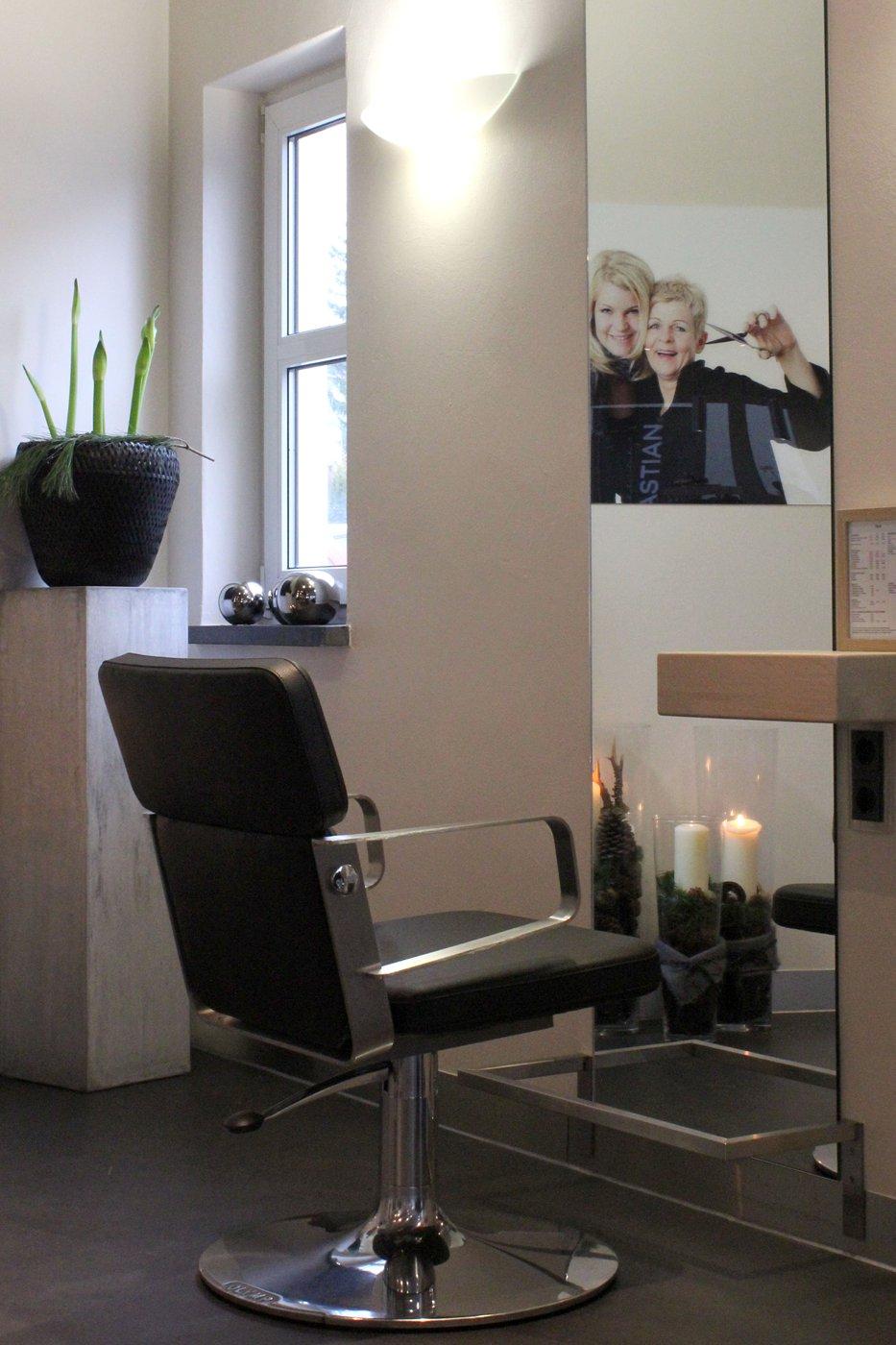 Friseurhandwerk Eckertz