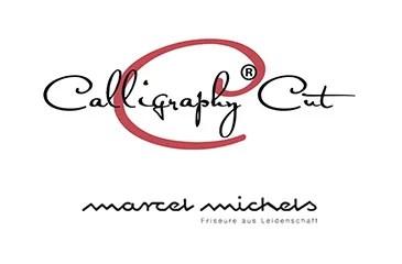 Calligraphy-Cut