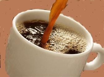 Johan & Nyström färskrostat kaffe