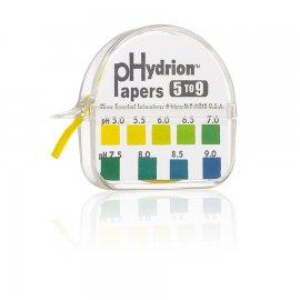 Ph-test och ph sticka