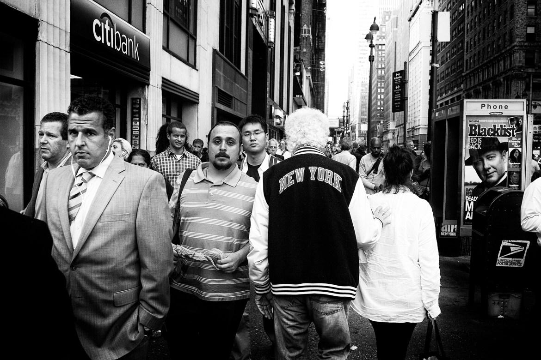 friso kooijman photographer amsterdam zaandam new york street photography straatfotografie fotografie black white