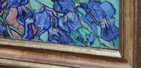 Handtekening Vincent van Gogh