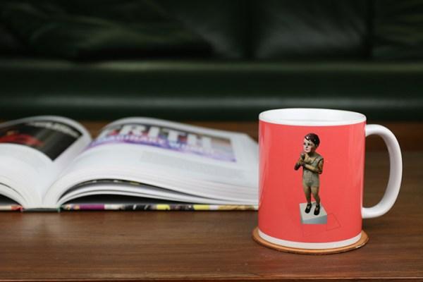 frith pinocchio mug