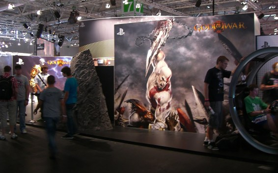 God of War III
