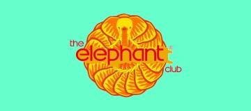 Elephant Club Logo
