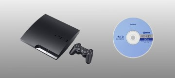 Sony PS3 Blu-ray Probleme