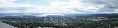 Oslo, Norwegen