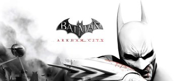 Batman Arkham City Teaser v2