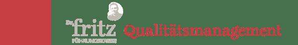 FRITZ Führungskreis Qualitätsmanagement