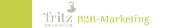 FRITZ Führungskreis B2B-Marketing