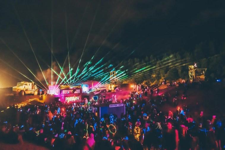 Festival hip hop negli USA: dove andare quest'estate