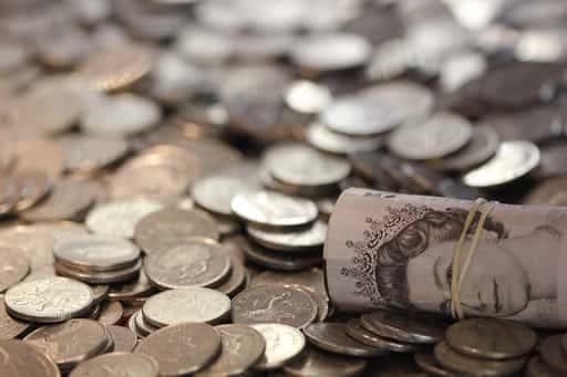 オンラインカジノの軍資金は的中率に影響
