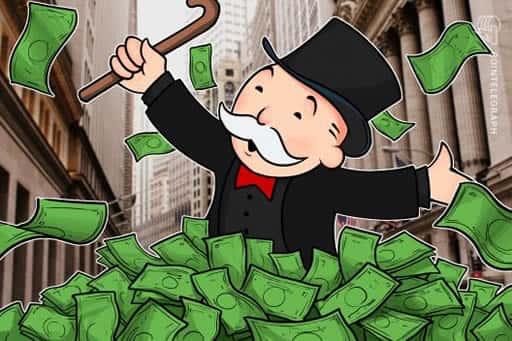 オンラインカジノは大金を使う場所