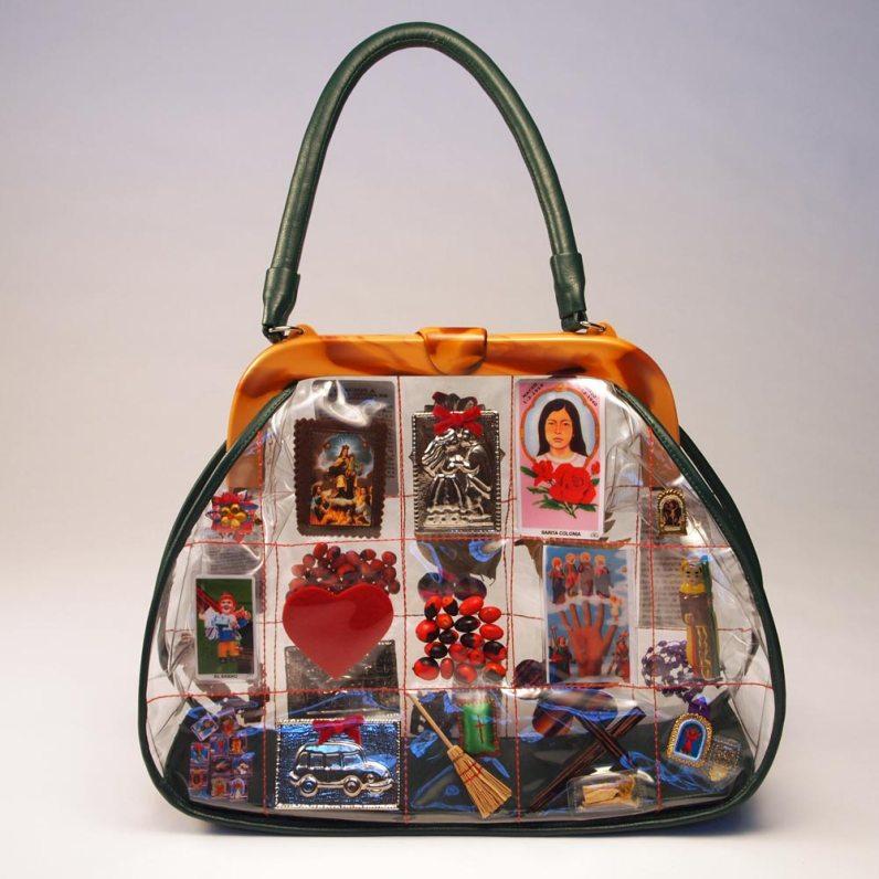Lucky Milagros Bag by Meché Correa