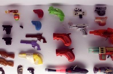 "Claes Oldenburg - ""Ray Gun Wing"" (interno)"