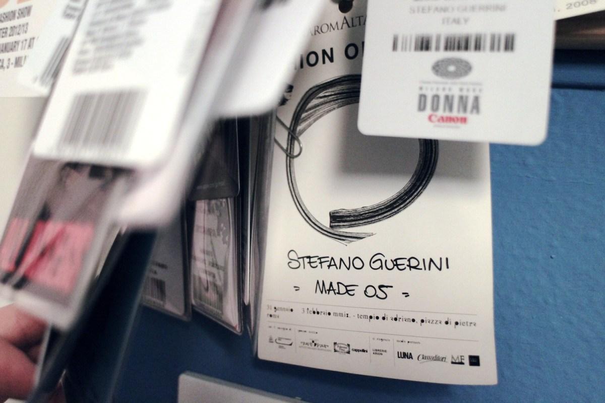 Archivio Guerrini