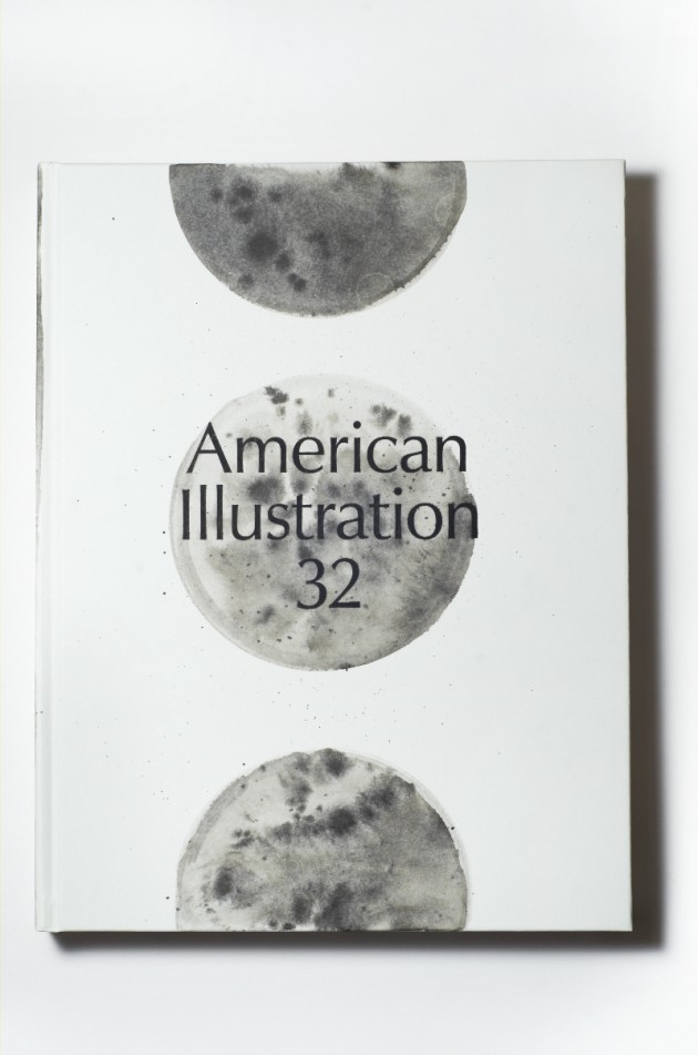 cover illustrata da Deanne Cheuk