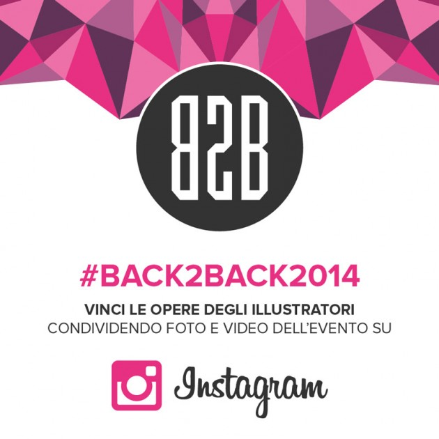 BACK2BACK_2014_competition