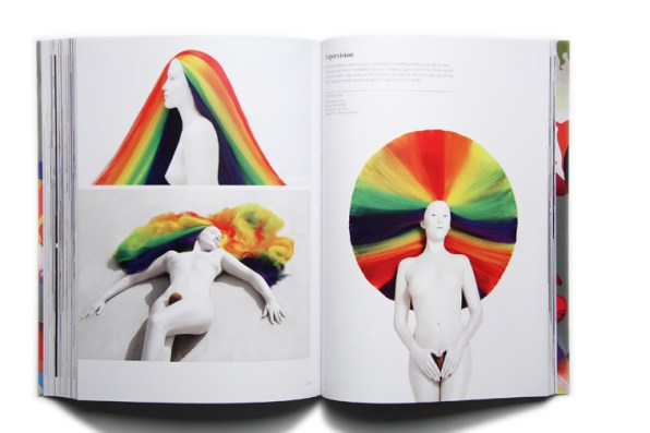 Palette 02: Multicolor | © Viction:ary