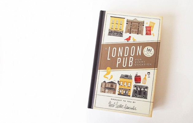 A London Pub For Every Occasion