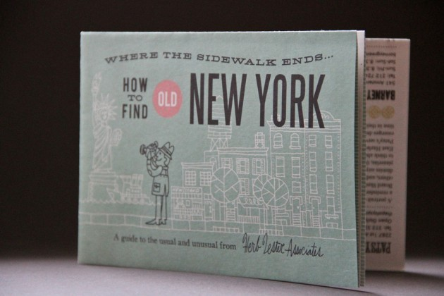 How To Find The Old New York