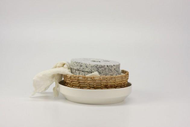"""""""Cheese Maker"""", di Sara Gullberg. Un kit per produrre settimanalmente formaggio fatto in casa"""