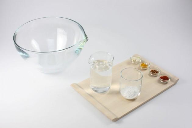 """""""Wheat Meat"""", di Ylva Granström Un kit per produrre il seitan in casa"""