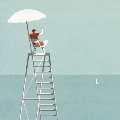 illustrazione di Chiara Ghigliazza