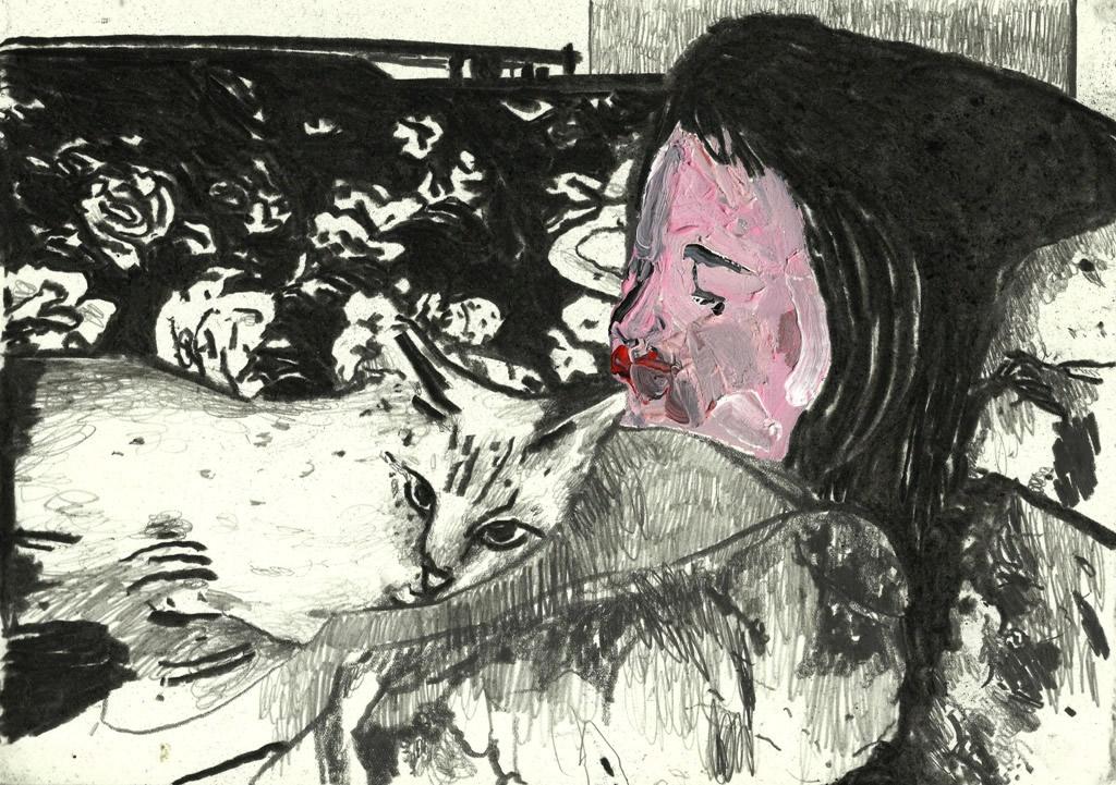 """""""Con un unico gesto"""", Dario Molinaro, 2015"""