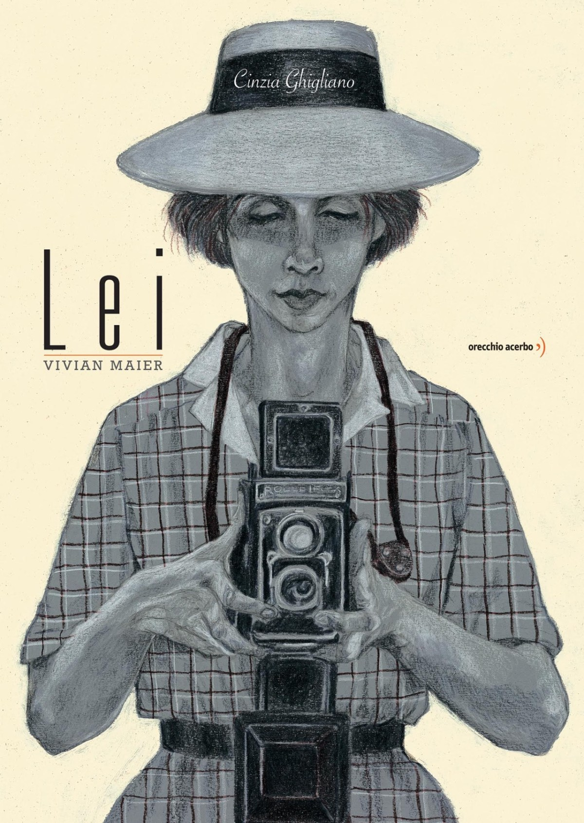 copertina LEI