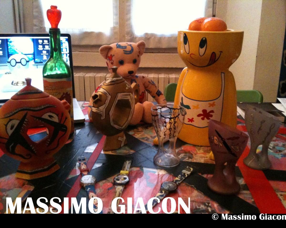 Massimo Giacon