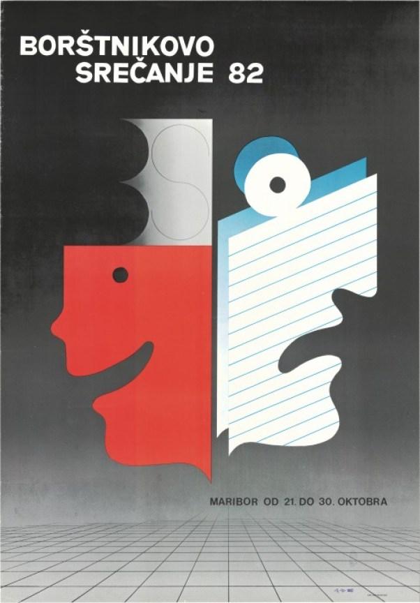 Borštnikovo srečanje 82 (1982) (fonte: Digitalna Knjižnica Slovenije)