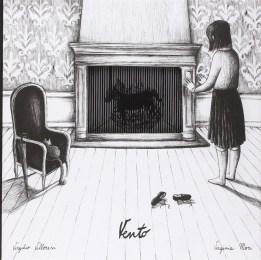 """Virginia Mori e Virgilio Villoresi, """"Vento"""", Withstand Book, 2014"""
