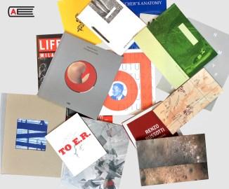 Artphilein Editions (courtesy: Boîte)