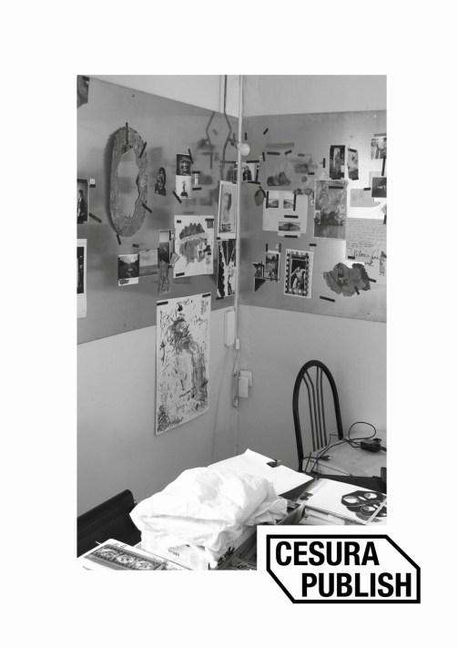 Cesura Publish (courtesy: Boîte)
