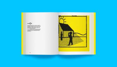 """Anthony Burrill, """"Look & See"""", Volume (fonte: vol.co)"""