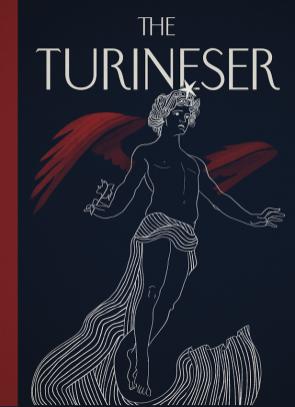 Torino esoterica illustrazione di Tullia Ciancio (courtesy: Matteo Riva)