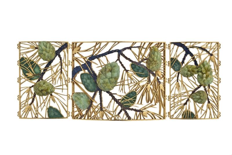 René Lalique, Francia, 1900 (fonte: collections.lesartsdecoratifs.fr)