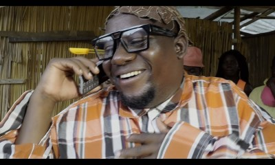 VIDEO: Brother K Ft Mo Fedha – Ananipenda Yeye