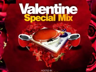 Starcoded Ft Dj Able God – Valentine Special Mix
