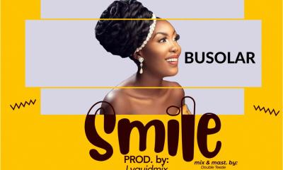 Busolar – Smile